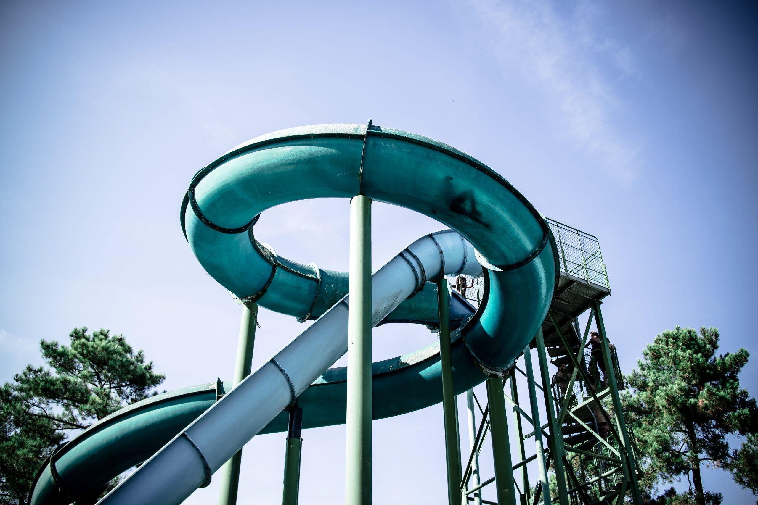 parc aquatique sexuelle